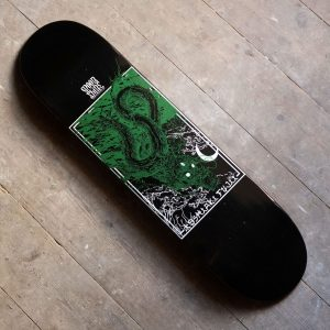 Moonshine Toshiaki Deck Square