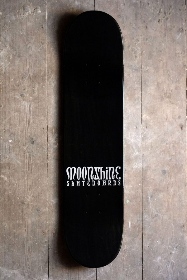 Moonshine Toshiaki Deck Top
