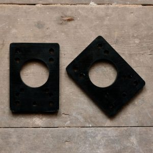 Rubber Risers