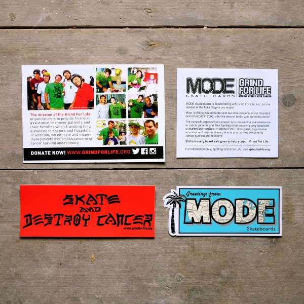 Mike Rogers Stickers
