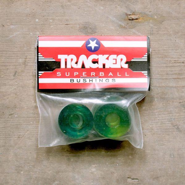 Tracker Superball Bushings 95A