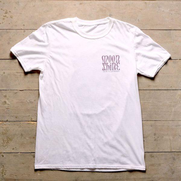 Denham Hill T Shirt Front