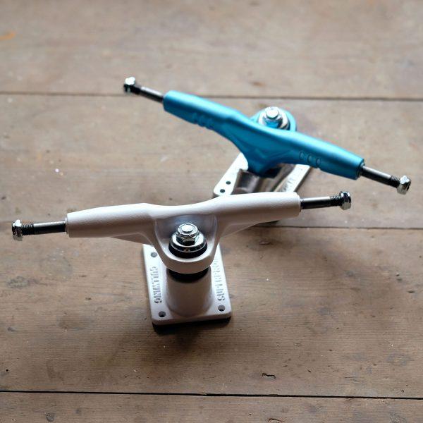Gullwing Pro III Main