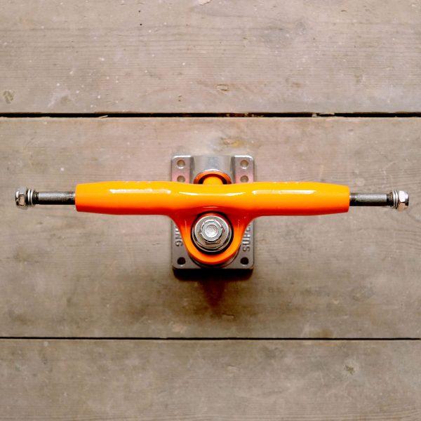Gullwing Pro III Orange Top