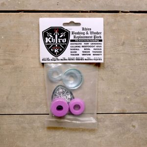 Khiro Barrel Bushing Kit 98a Pack