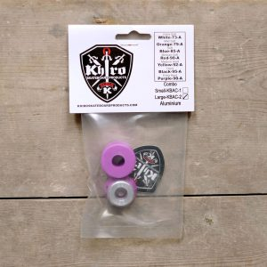 Khiro KBAC2 Bushings 98a Pack