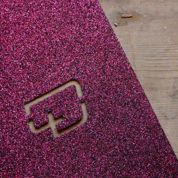 Four D Grip Pink