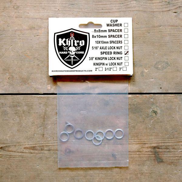Khiro Speed Washers