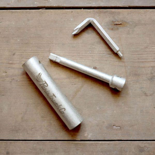 Paris Tool Parts