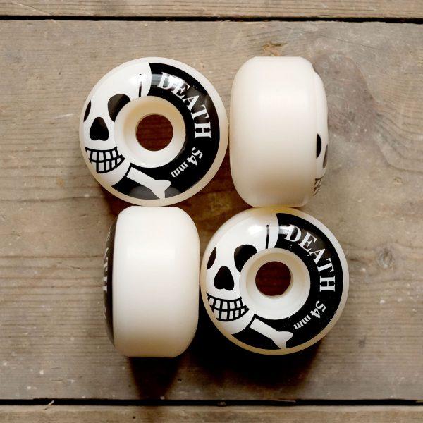 Death Wheels 54mm All Sides