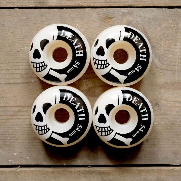Death Wheels 54mm Main