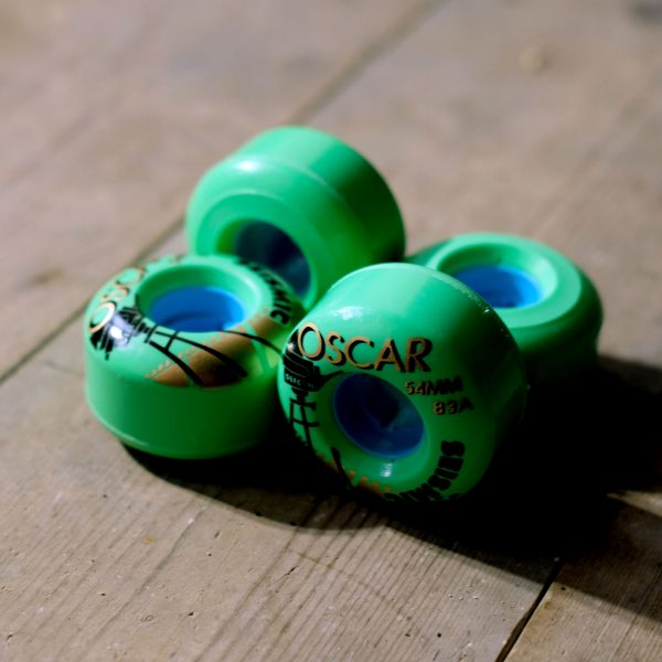 Oscar 54mm Side