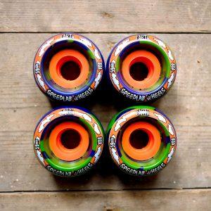 Speedlab Globes Main