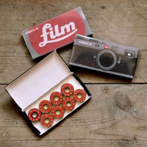 Film Bearings