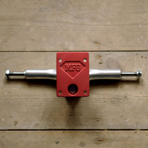 Ace 66 Red Baseplate Baseplate