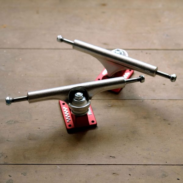 Ace 66 Red Baseplate Main