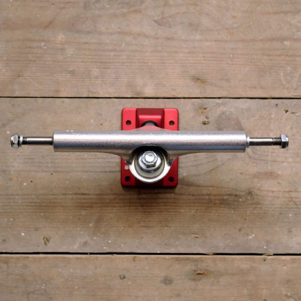Ace 66 Red Baseplate Top