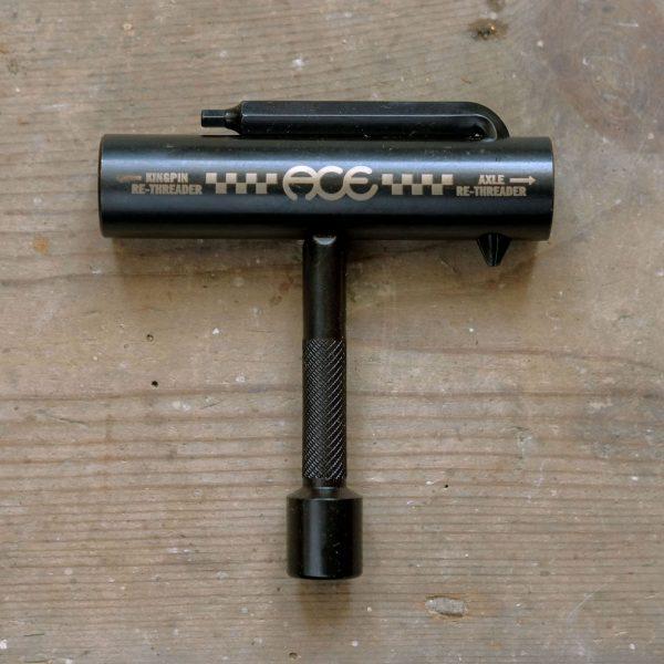 Ace AF1 Tool Built