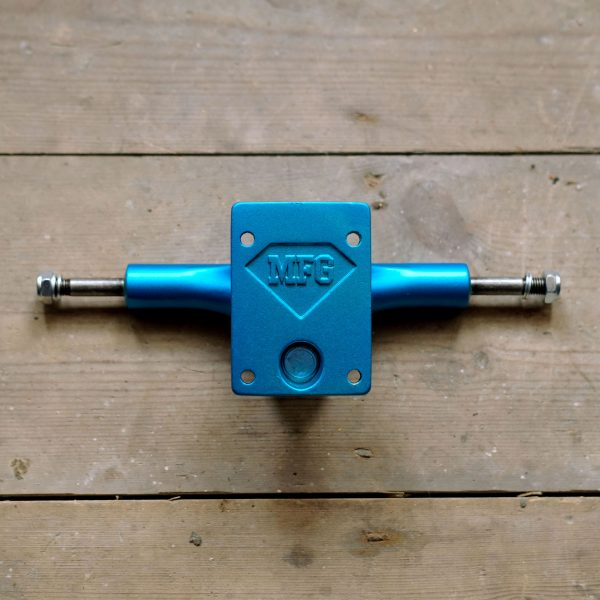 Ace Classic 44 Sapphire Baseplate