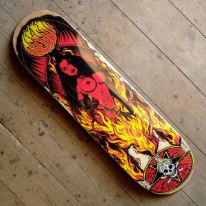 Benson Devil Woman II Main